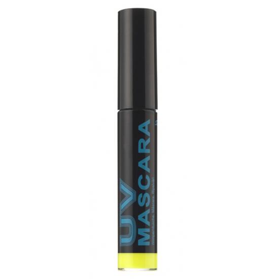 Neon mascara geel 10 gram
