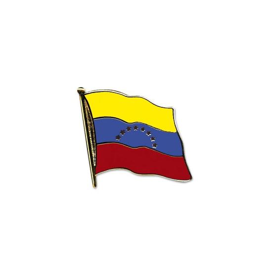Pin Vlag Venezuela
