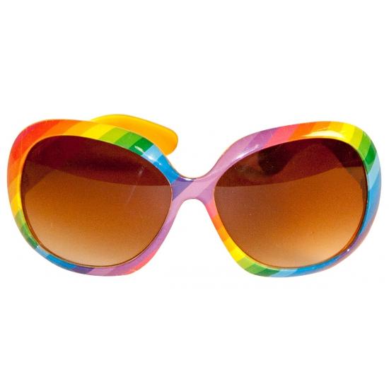 Dames zonnebril Fantasy in de Pruiken winkel, Dames zonnebril Fantasy