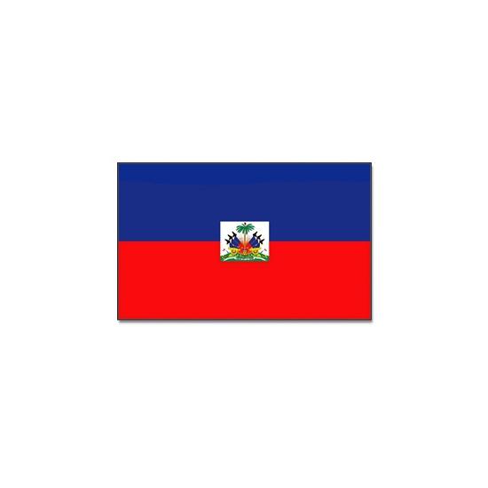 Vlag Haiti 90 x 150 cm