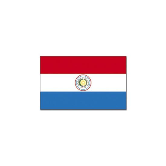Vlag Paraguay 90 x 150 cm