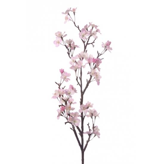 Appelbloesem roze tak 104 cm