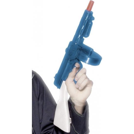 Gangster geweer plastic