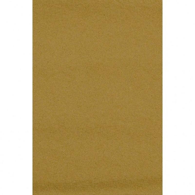 Gouden papieren tafelkleed 137 x 274 cm