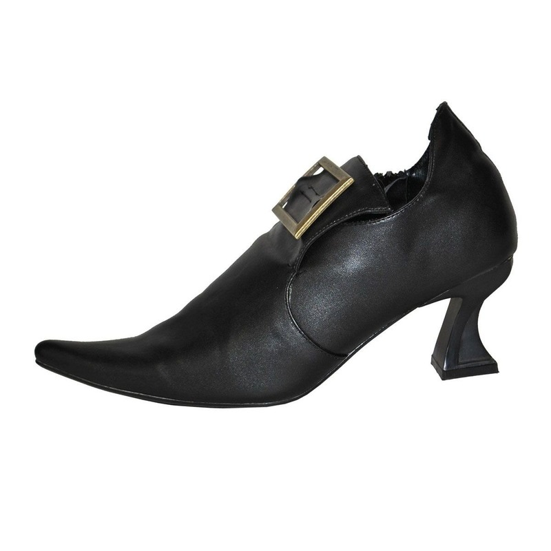 Heksen schoenen