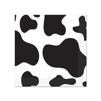 masker knutselen koe