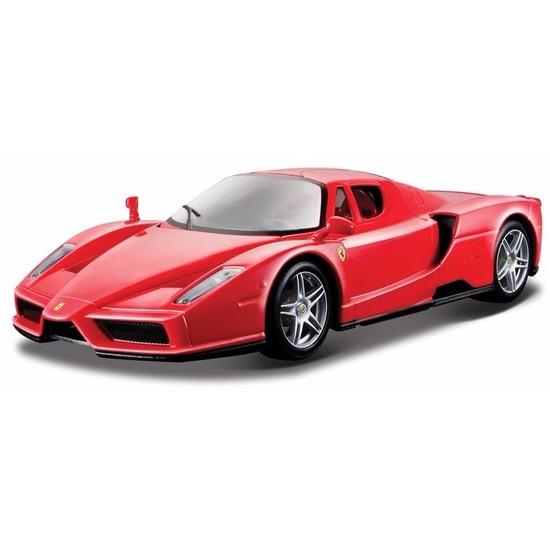 Modelauto Ferrari Enzo 1:24