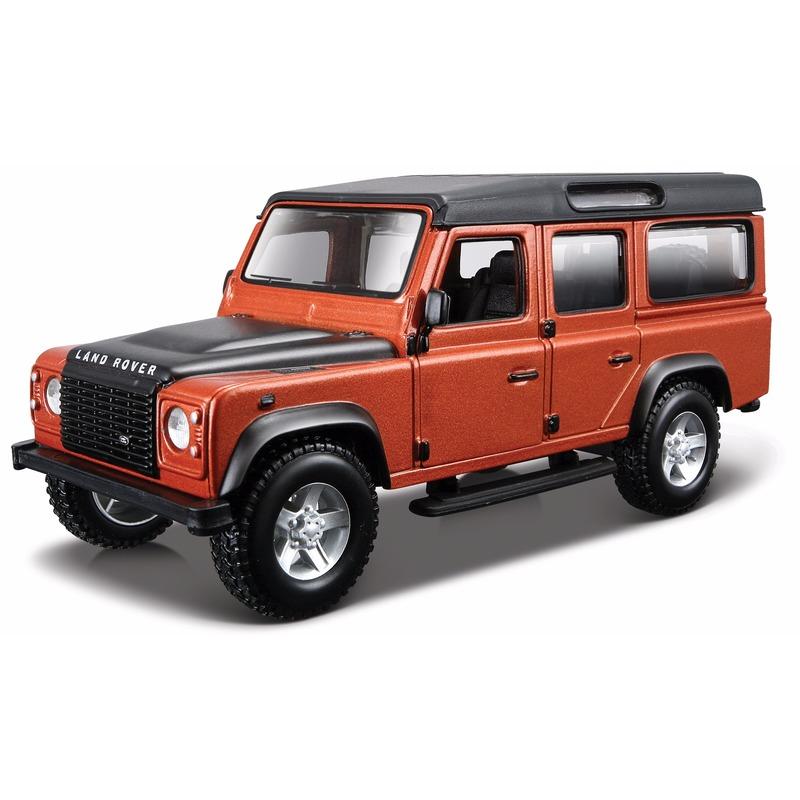 Modelauto Land Rover Defender 110 1:32