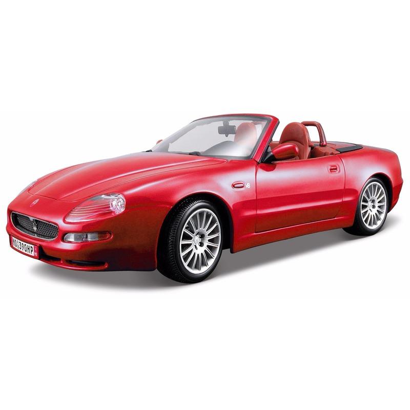 Modelauto Maserati GT Spyder 1:18