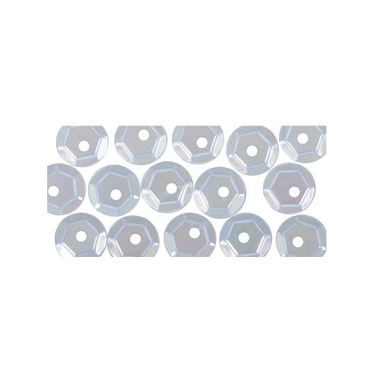 Pailletten kristal 500 stuks