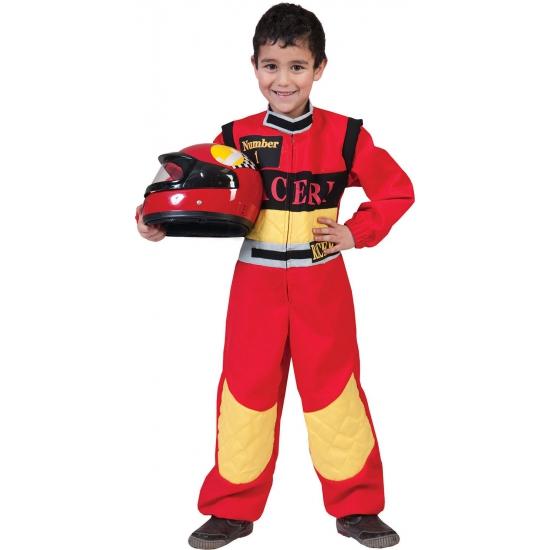 Race pak voor kinderen