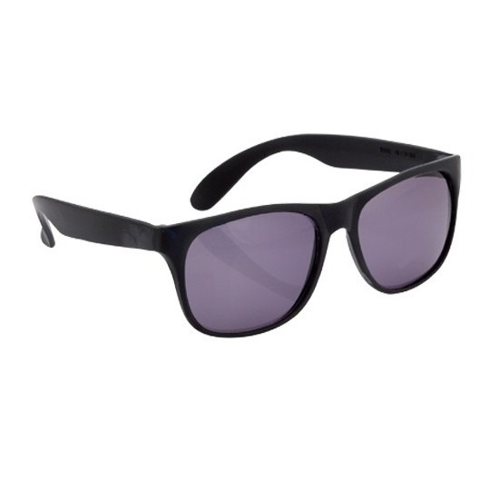Voordelige zwarte zonnebril