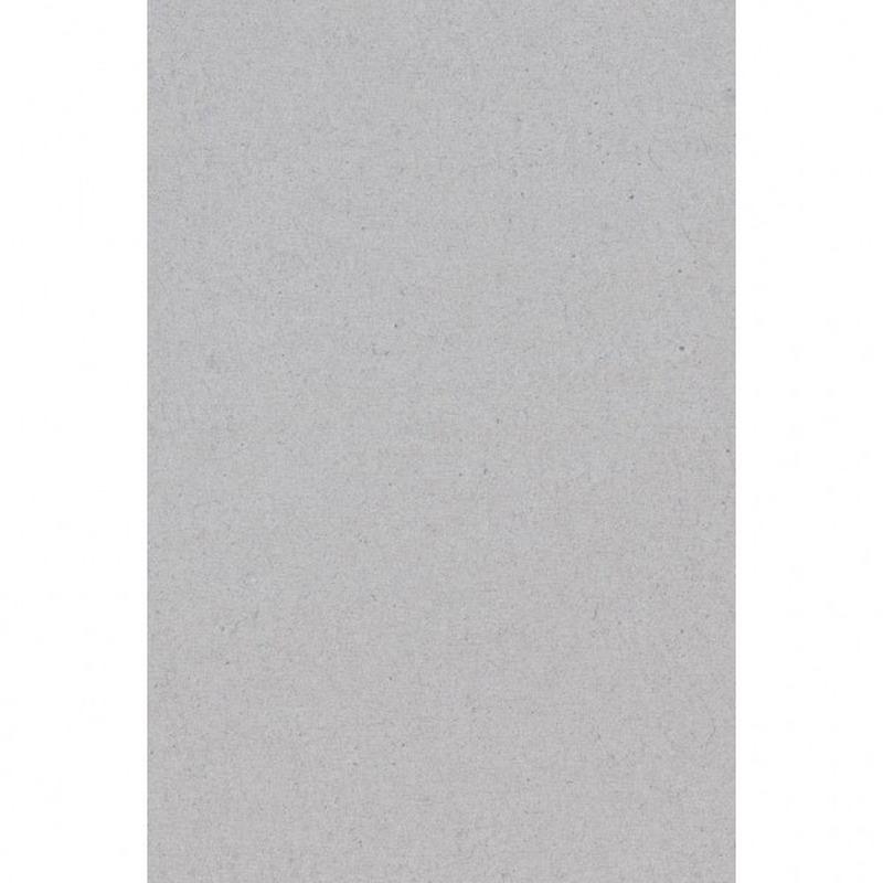 Zilveren papieren tafelkleed 137 x 274 cm