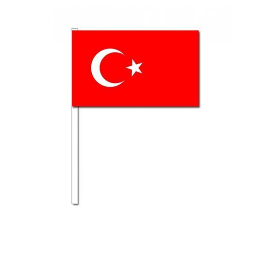 Geen Landen versiering en vlaggen Schitterend
